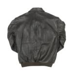 Antique Lamb Black Jacket