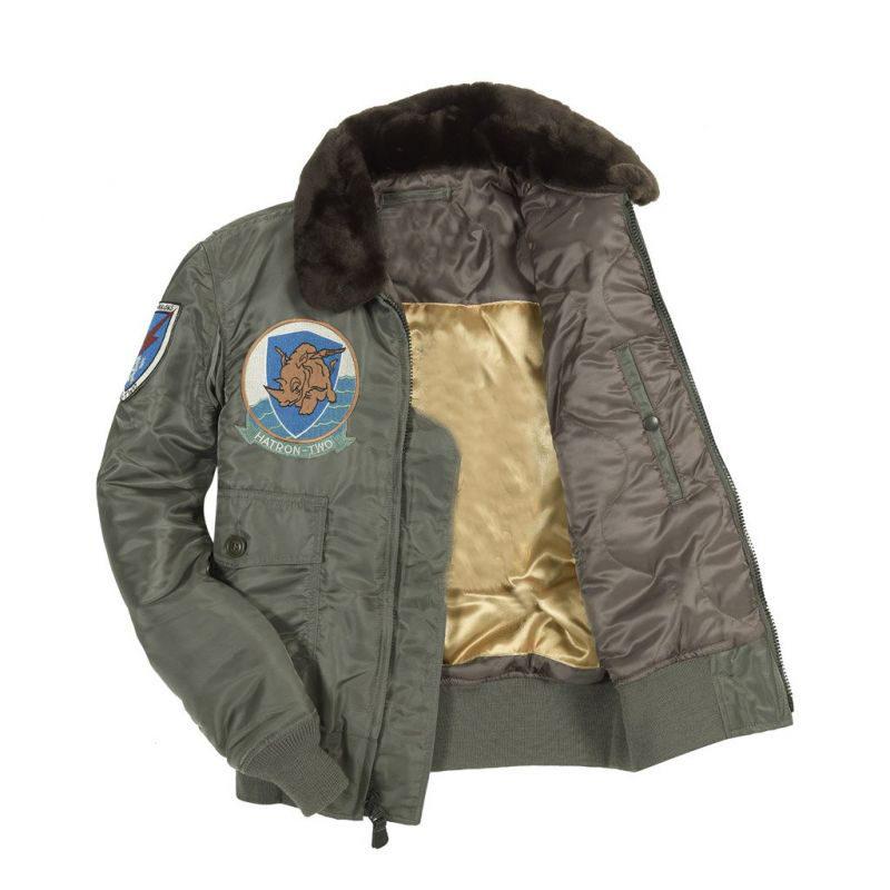 G-1 US Fighter Top Gun Jacket-