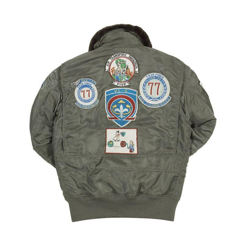G-1 US Fighter Top Gun Jacket.