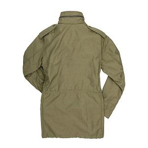 M-65 Field Jacket Olive Green navy