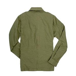 M43 Field Jacket