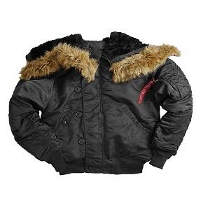 N-2B Cold Weather Jacket mens