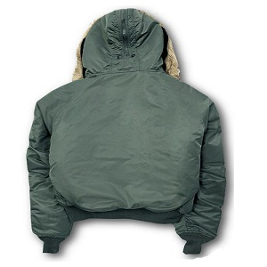 N-2B Cold Weather Jackets