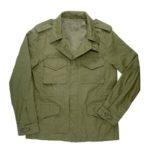 m-43 field jacket