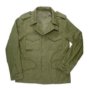 The M-43 Field Jacket