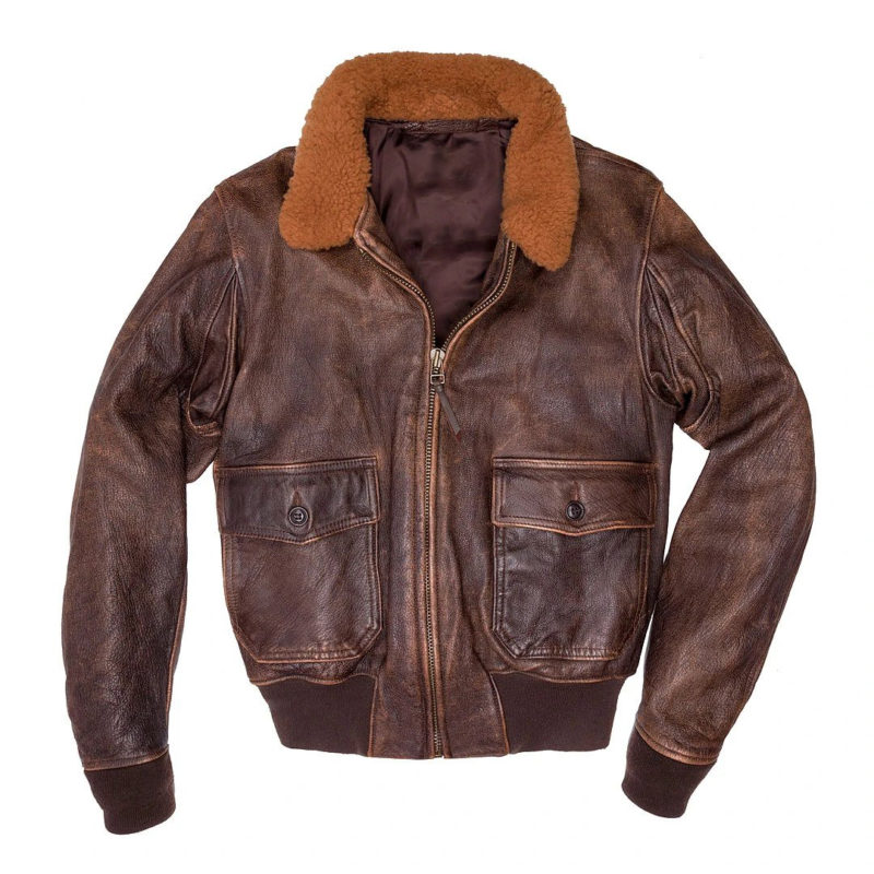 avenger-g1-bomber-jacket-mens-distressed-brown