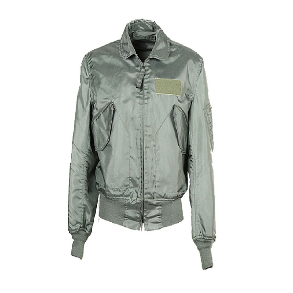 Air Force Green Jacket