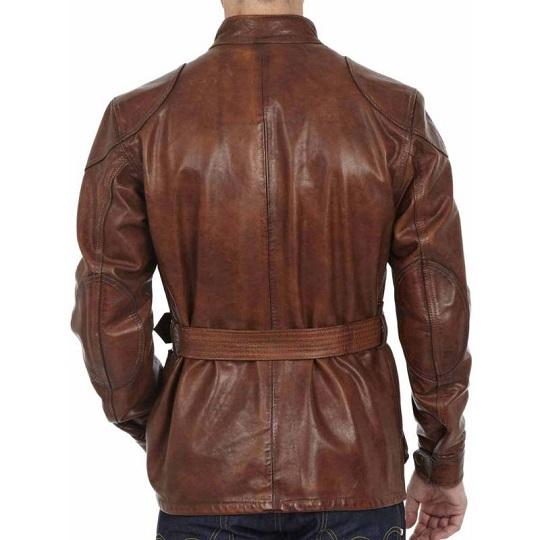 Brad-Pitt-Benjamin-Button-Biker-Leather-Jacket