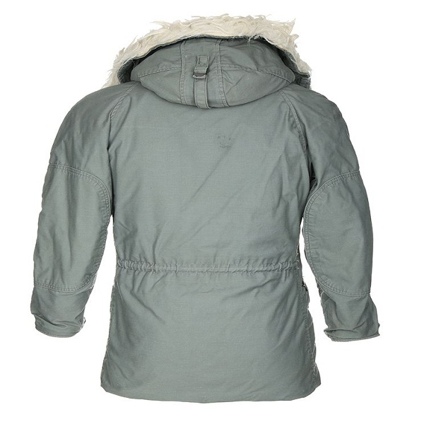 Air Force Cold Weather Parka