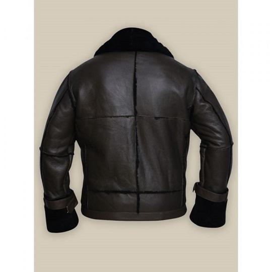 Men-Black-Bomber-Shearling-Jacket-