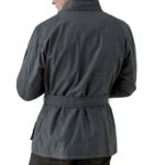Navy Blue Field Coat