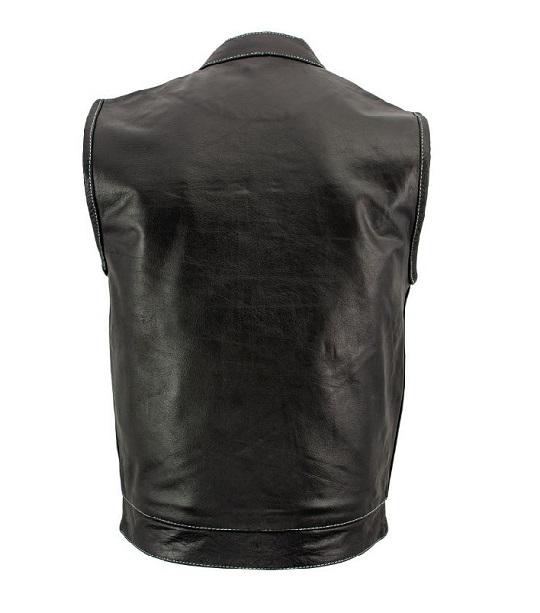 Mens concelaed carry vest