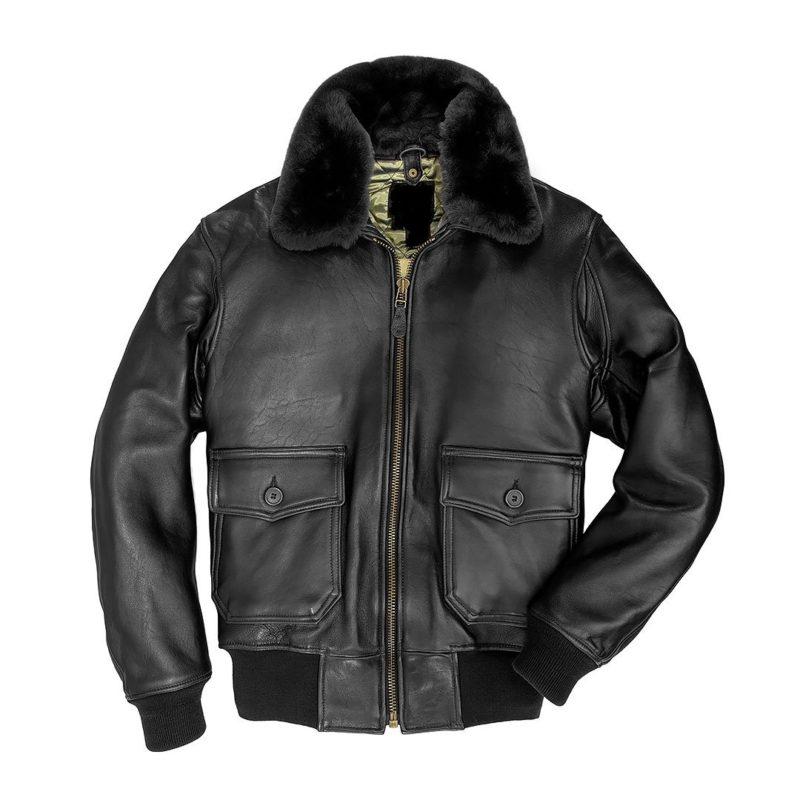 Navy-G-1-Mens-Lambskin-Jacket-