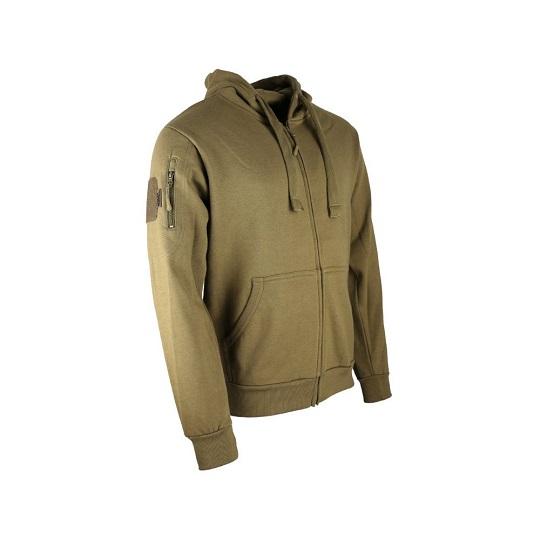 kombat-spec-ops-hoodie-brown-side