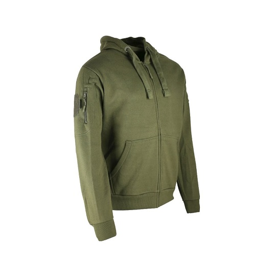 kombat-spec-ops-hoodie-olive-green-side
