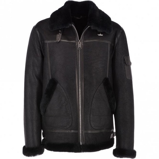 luxury-sheepskin-pilot-jacket-black