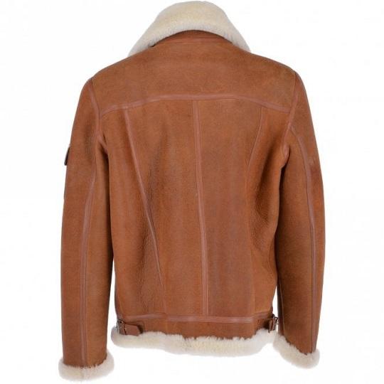 luxury-sheepskin-pilot-jacket-tan-brown-