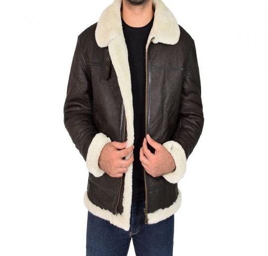 men-black-shearling-b3-bomber-jacket