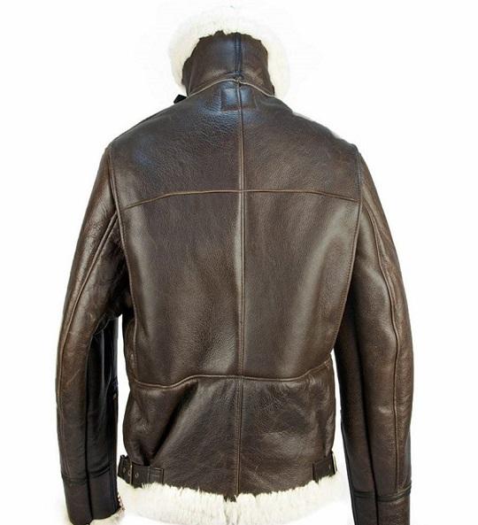 men-brown-b3-bomber-shearling-jacket-