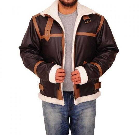 mens-brown-fur-jacket