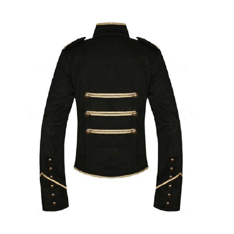 Parade Military Jacket