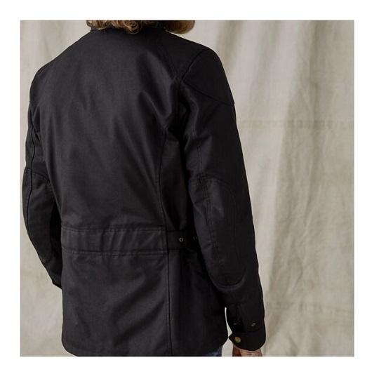 Crosby-Motorcycle-Textile-Black-Jacket-