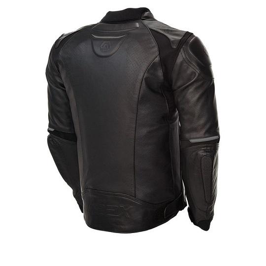 Jackson-Black-Leather-Motorcycle-Jacket-