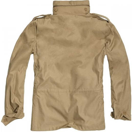 M-65 Classic Camel Brown field Jacket-