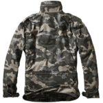 M-65 Classic Dark Camo Field Jacket
