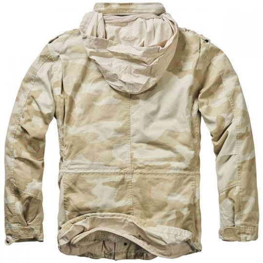 M-65 Classic Giant Sandstrom Field Jackets-