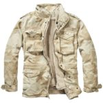 M-65 Classic Giant Sandstrom Field Jackets