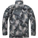 M-65 Classic Night Camo Digital Field Jacket