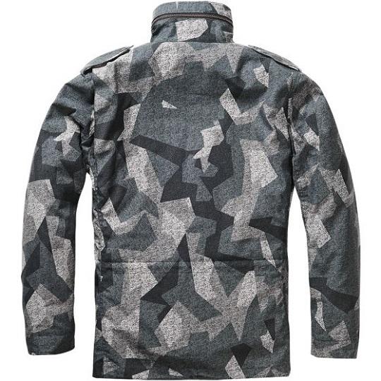 M-65 Classic Night Camo Digital Field Jacket-