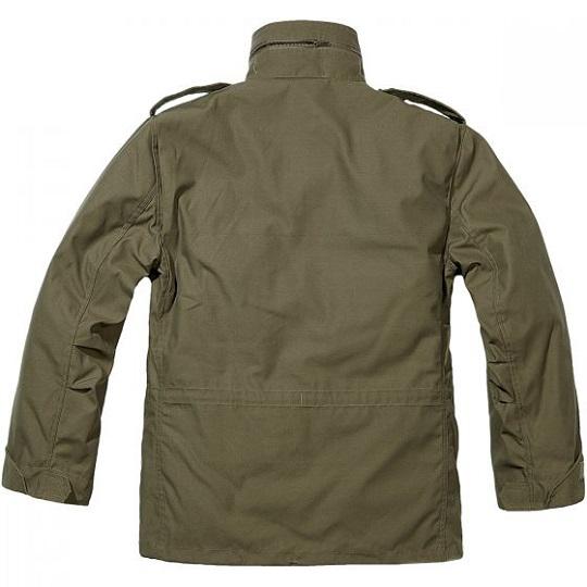 M-65 Classic Olive Green Field Jacket-