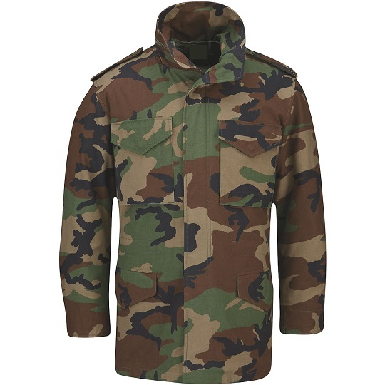 M65_Field_Camouflage_Coat_For_Men_Military
