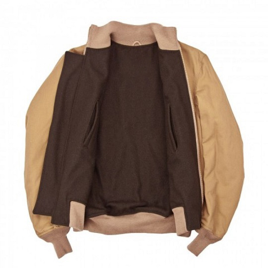 MA-1-Mens-Wool-Lined-American-Tanker-Bomber-Jackets