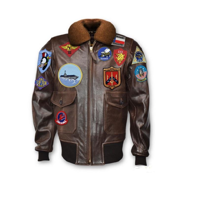 Maverick Top Gun G-1 Jacket
