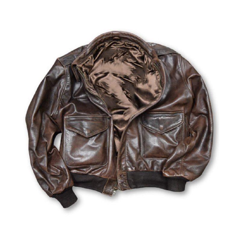 Men freedom Line Vintage A-2 Jacket