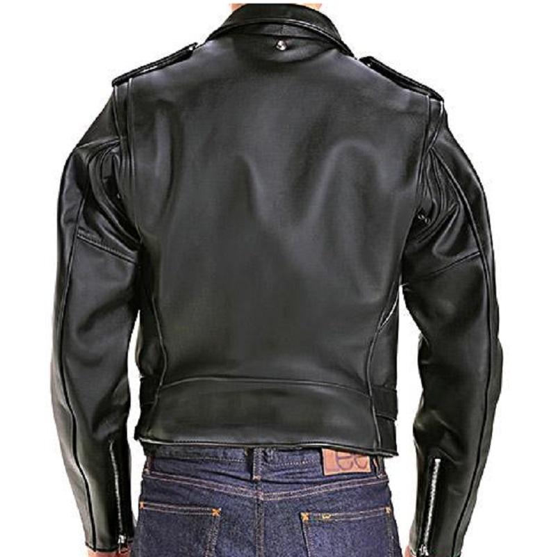 Men's 618 Motorcycle Jacket-
