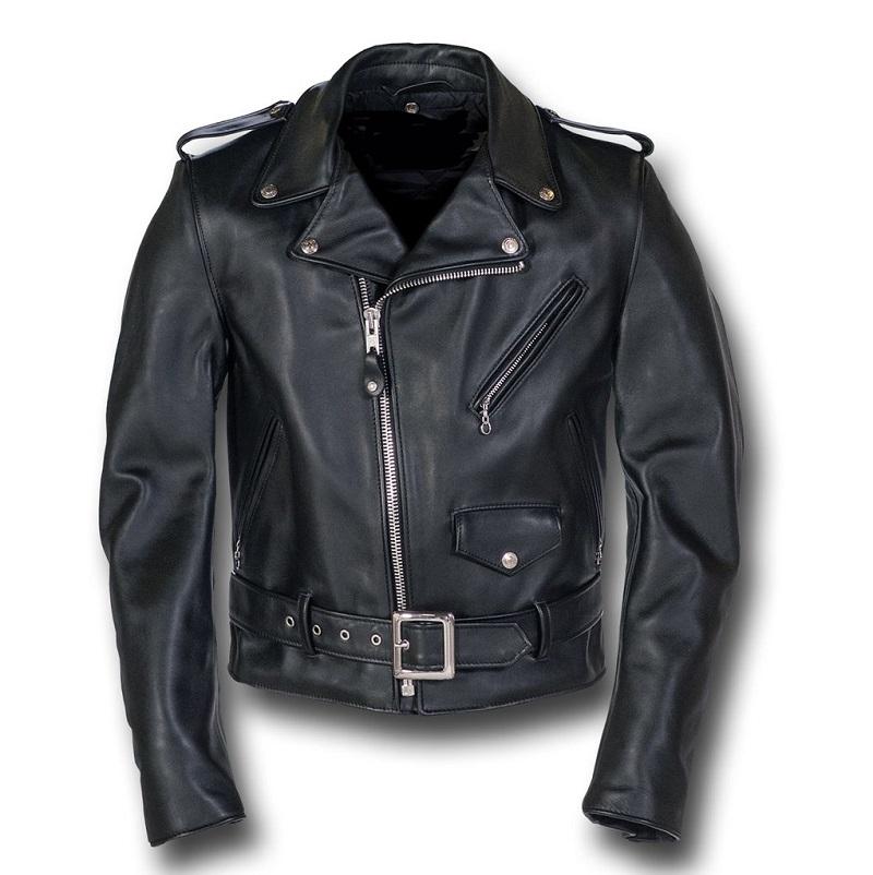 Men's 618 Motorcycle Jacket