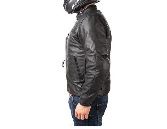 Men's-Black-Rider-Leather-Jacket-