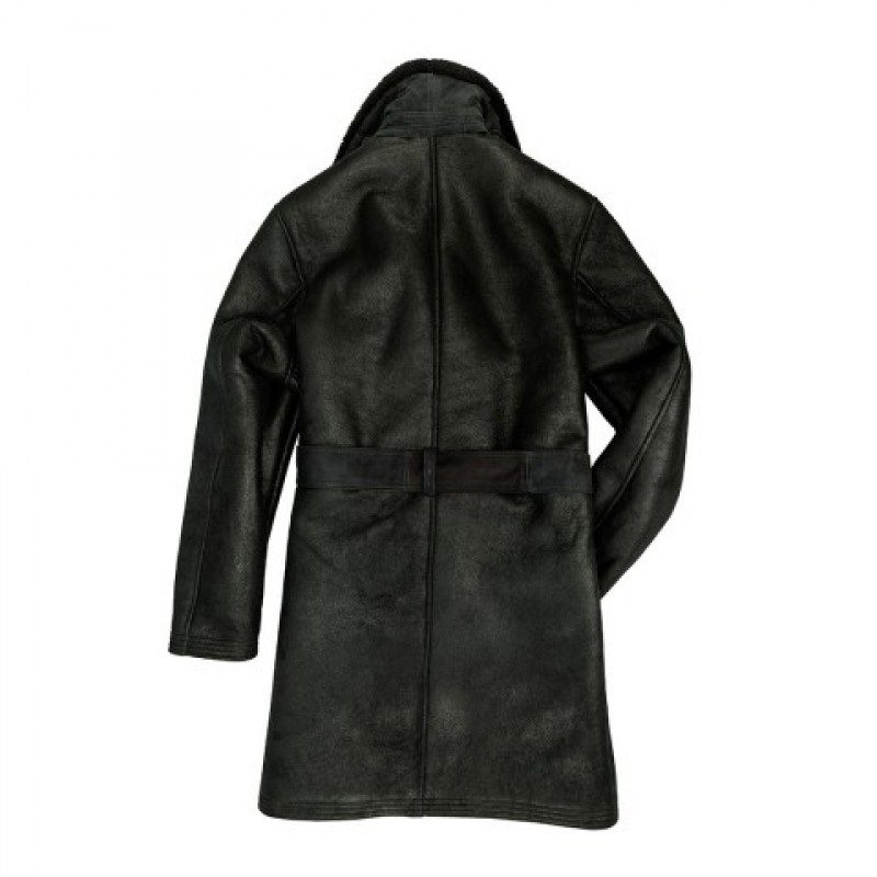 Mens-Black-Trench-Coat-