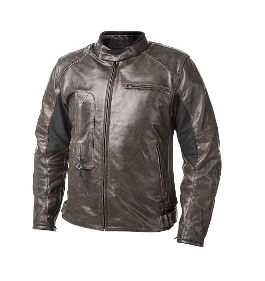 Men's-Brown-Rider-Leather-Jacket