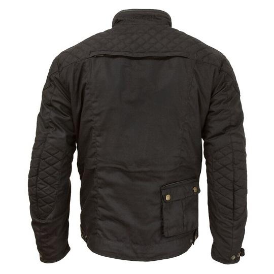 Men's-Edale-Motorcycle-Textile-Black-Jacket..