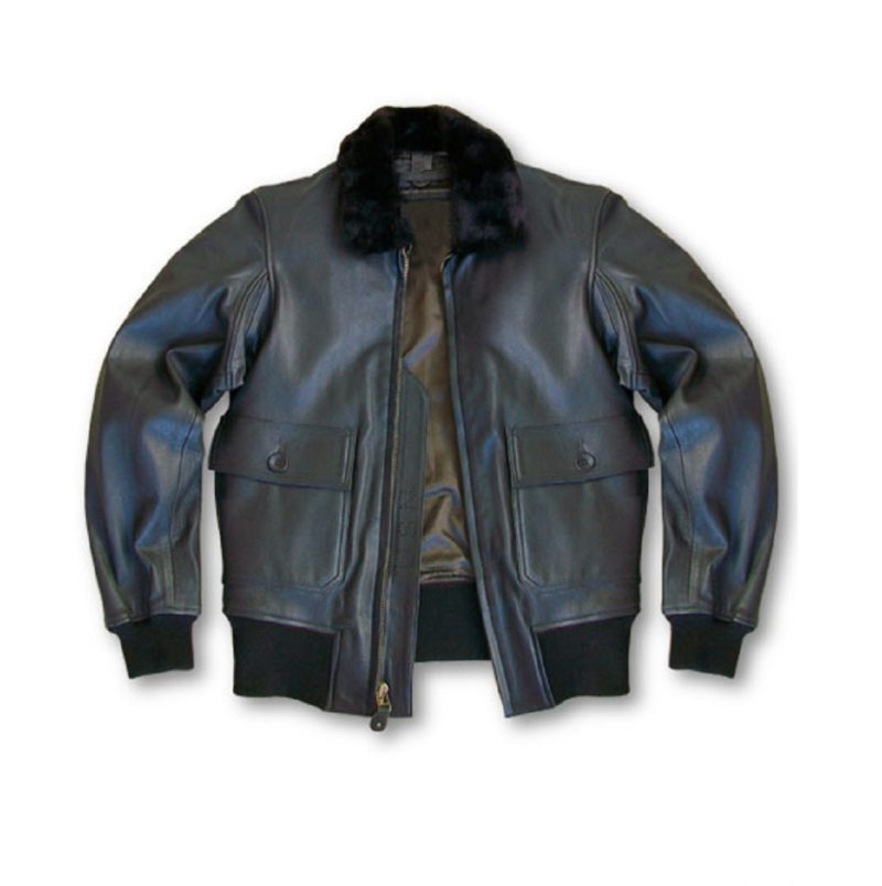 Mens-Goatskin-G-1-Jacket