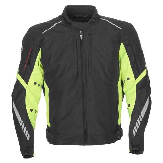 Men's-Motorcycle-Textile-Mustang-Jacket