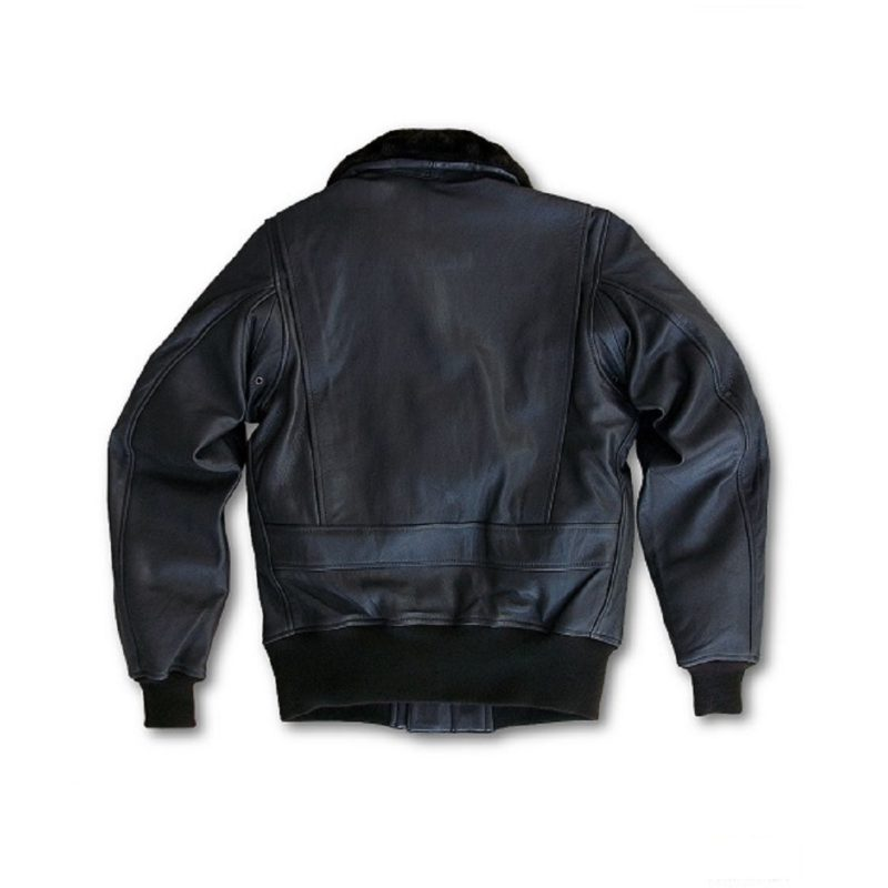 Mens freedom Line USCG g-1 Jacket-