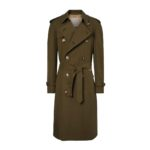 Mens westminster heritage Trench Coat-