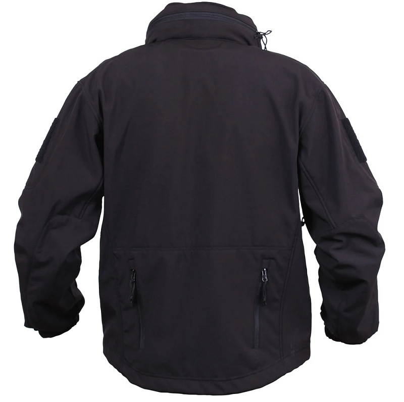 Rotho Concealed Carry Mens Jacket Blue