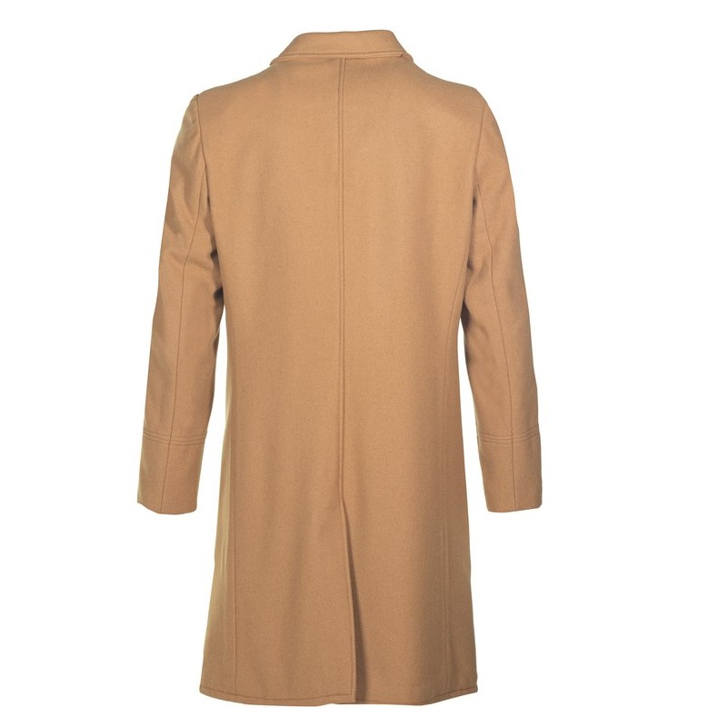 Single Breasted Officer's Coat-
